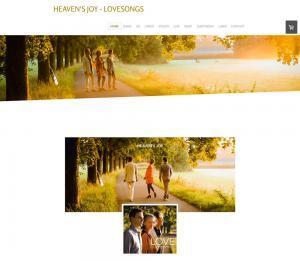 Heaven's Joy Website