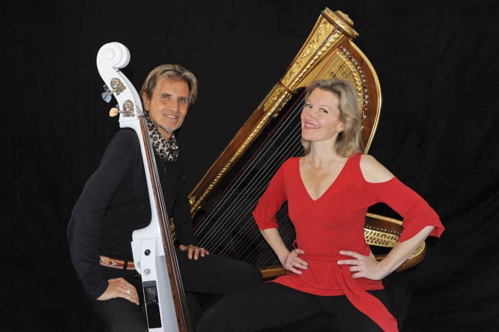 Ulla-van-Daelen-Duo